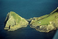 New Zealand - North Island - Northernland - Bay of Islands - Cape Brett (thumbnail)