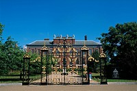 England _ London _ Kensington district _ Kensington Palace