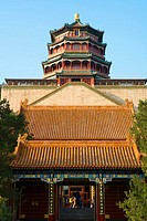 China _ Beijing PÚkin _ Surroundings _ Summer Palace