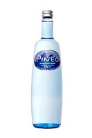 water, pineo