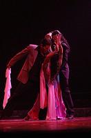 tango, istinto, tango y musical, teathre smeraldo di milano, 12_02_08