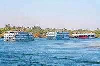 Egypt: cruise on the Nile (thumbnail)