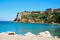 Greece : Koroni