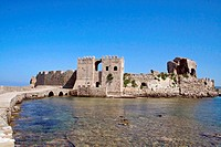 Greece : Methoni