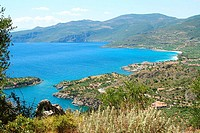 Greece : Kardamili