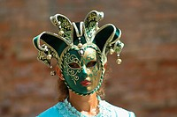Venice _ carnival