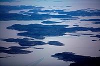 Fjällbacka archipelago, Bohuslän, Sweden
