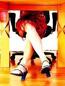 Unruhige Beine 05