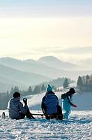 Winterurlaub 2