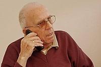 Senioren und Kommunikation