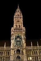 Münchner Neues Rathaus