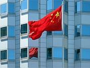 Chinesische Botschaft