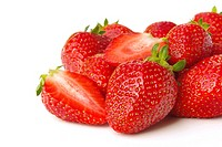 Erdbeere _ strawberry 06