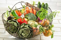 VEGETABLES, MISCELLANEOUS