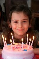 BIRTHDAY Birthday cake.