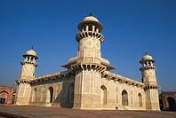 Itmad_Ud_Daulah´s or Itimad_ud_Dula tomb, Agra , Uttar Pradesh , India