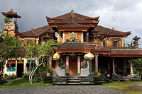 Suly Resort and Spa near Ubud, Bali, Indonesia, South East Asia