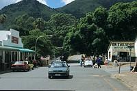 Pilgrim´s rest, Transvaal, South Africa, Africa