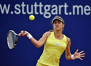 Edina GALLOVITS, TC Rueppurr Karlsruhe club, ladies tennis bundesliga, national league