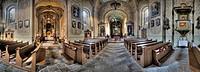 Klosterkirche (monastery), Waidhofen and der Ybbs, Mostviertel, Lower Austria, Austria, Europe