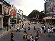 Orchard Road, Singapore, Asia