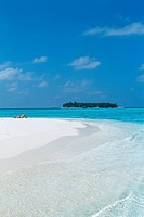 Maldives _ Banyan Tree Resort _ Vabbinfaru Island