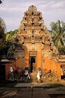 temple, ubud, bali, indonesia