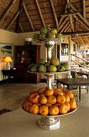 royal malewane, famous lodge for good food, timbavati, kruger national park, south africa