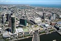 observation deck_rialto, melbourne, australia