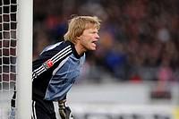 Oliver KAHN goalkeeper FC Bayern Muenchen