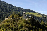 Castle Reifenstein, Sterzing, South Tyrol, Italy