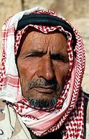 Bedouin, Wadi Rum, Jordan, Asia