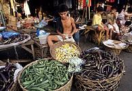 Carbon Market, Cebu City, Cebu, Visayas, Philippines