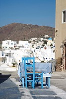 Greece Cyclades Islands Santorini