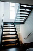 Modern staircase (thumbnail)