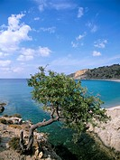Samothraki Samothrace, Aegean Islands, Greek Islands, Greece, Europe