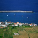 Harbour, Graciosa, Azores, Mid_Atlantic