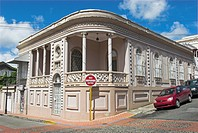 Historic San German, Puerto Rico