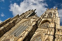 Catedral de York, Reino Unido., Cathedral of York, UK