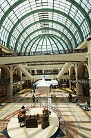 Mall of the Emirates, Dubai, United Arab Emirates, Middle East