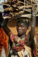 Karamojong people, Moroto, Karamoja, Uganda