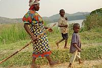 Bunyaruguru, Uganda