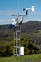 Weather forecast station (thumbnail)