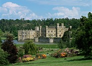 Leeds Castle, Kent, England, United Kingdom, Europe
