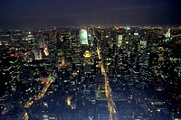 Manhattan, New York City (thumbnail)