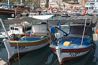 Old Harbour, Antalya, Anatolia, Turkey, Asia Minor, Eurasia