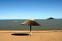 Senga Bay, Livingstone Resort, Malawi, Africa