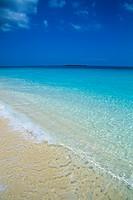 Beach, Paradise Island, Bahamas, Central America