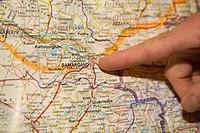 europe, italy, tuscany, garfagnana, fabbriche di vallico area, ranch la fornace