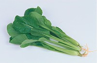Bunch Of Vegetable Leaves